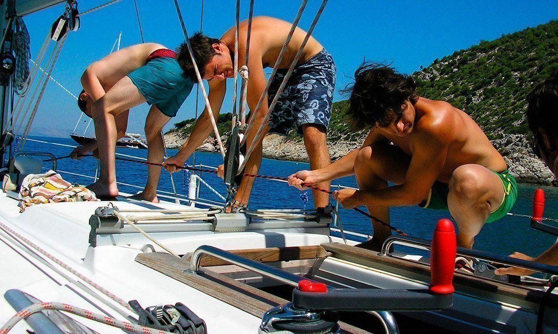 recomendaciones-alquiler-velero-tripulacion
