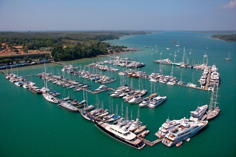 puerto-tailandia-Phuket-Yacht-Haven-Marina